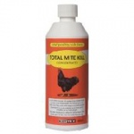 Net-Tex Total Mite Kill Liquid Concentrate